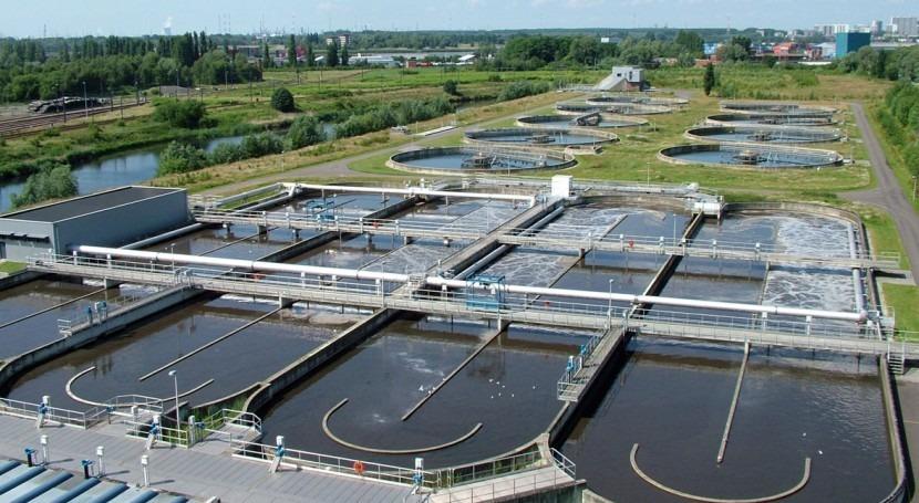 Tratamientos Terciarios. EDAR: agua nuestro mejor recurso