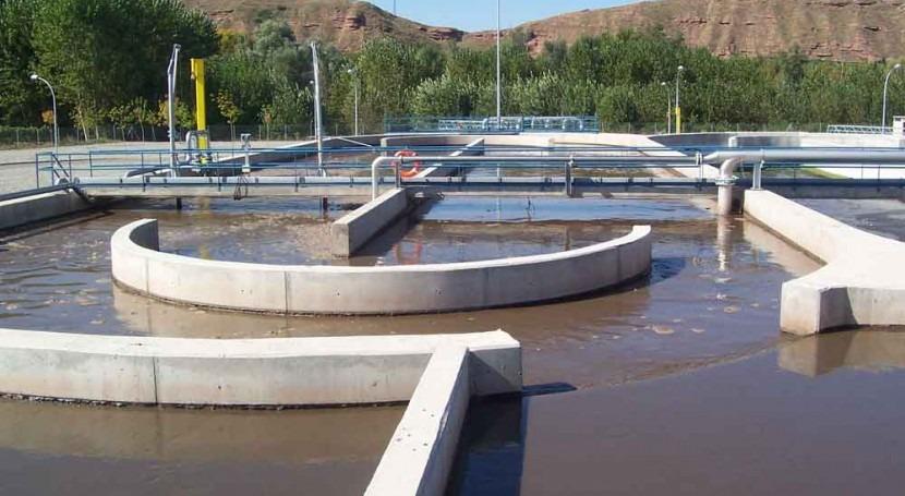 Diseño Estación Depuradora Aguas Residuales (EDAR) métodos convencionales