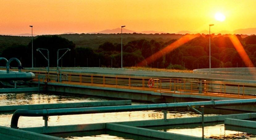 ACCIONA Agua lidera CELSIUS, que busca reducir gasto energía depuración climas cálidos