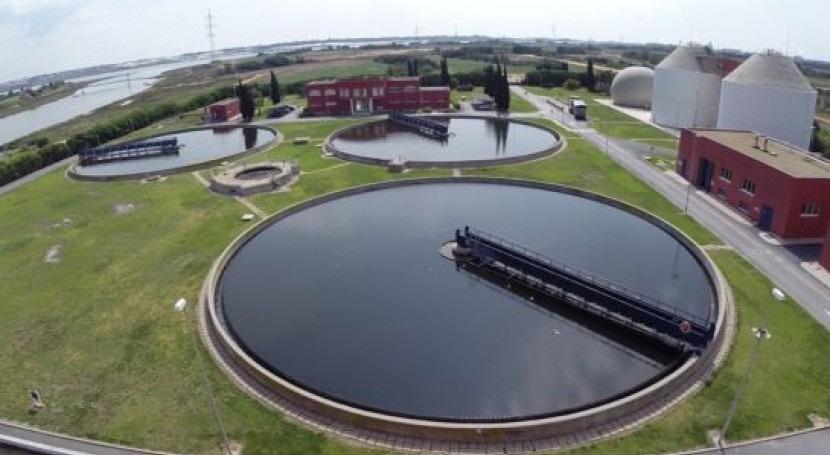¿Se pueden depurar aguas residuales manera sostenible?