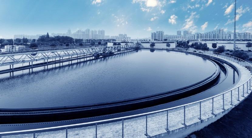 La Reutilización del Agua en España