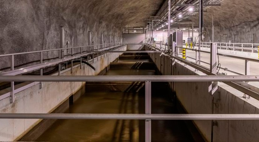 Filtralite® Clean elimina fósforo y sólidos terciario EDAR Kakolanmaki (Finlandia)