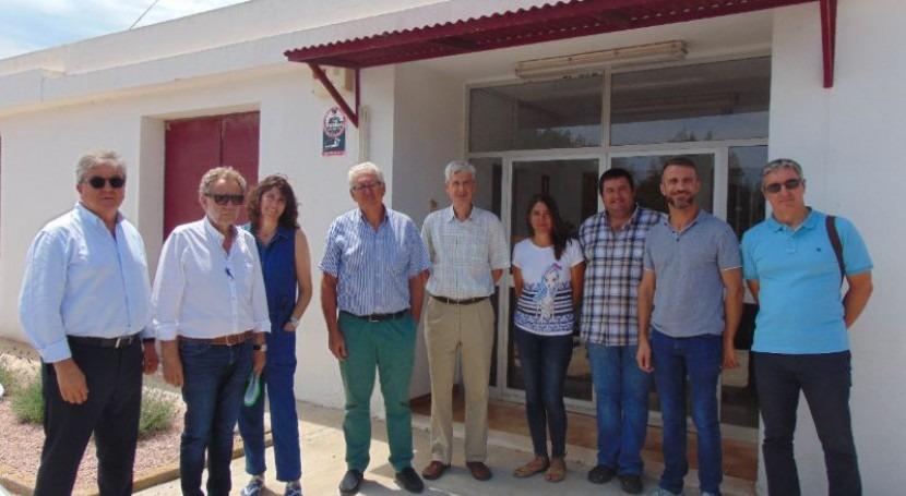 Finaliza éxito mejora EDAR Sa Coma (Mallorca), gestionada FACSA