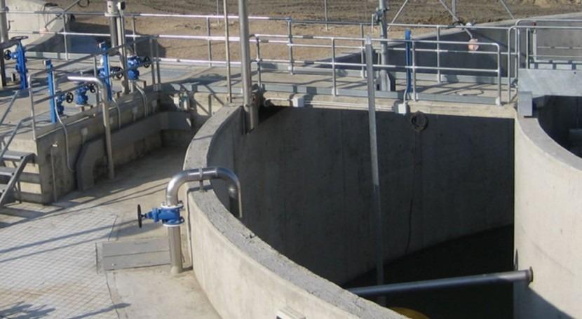 Canal Isabel II invierte 24 millones mantenimiento EDAR Butarque y Valdebebas