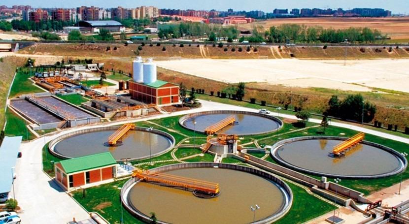 Canal Isabel II exporta Sistema Vigía rastreo COVID-19 aguas residuales Perú