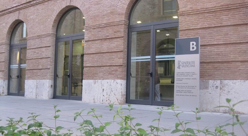 Valencia pide medidas paliar daños al sector agrario sequía e inundaciones 2016