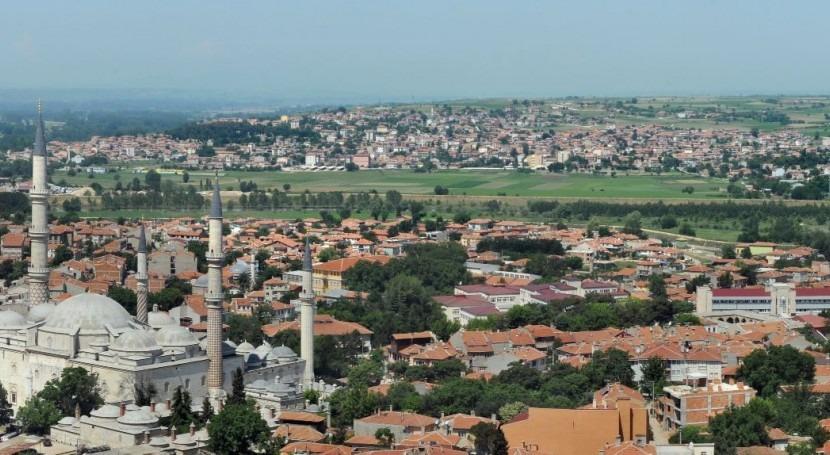 Edirne (Wikipedia/CC).
