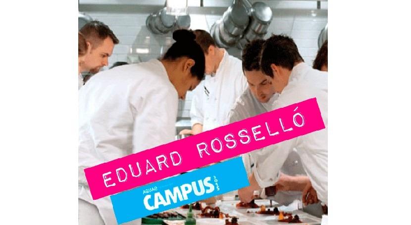 E3: Transformar educación integración social, Aquae Campus