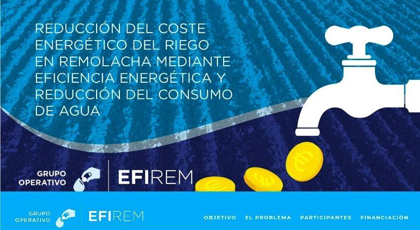Participamos Grupo Operativo EFIREM