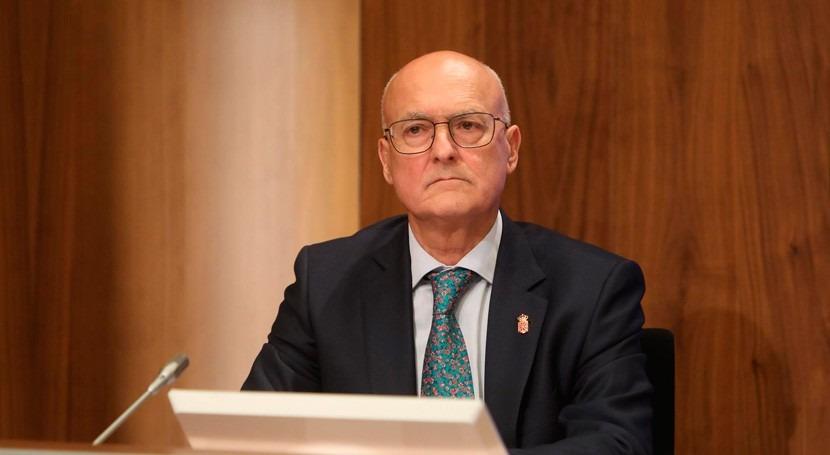 obras segunda fase Canal Navarra se iniciarán esta legislatura