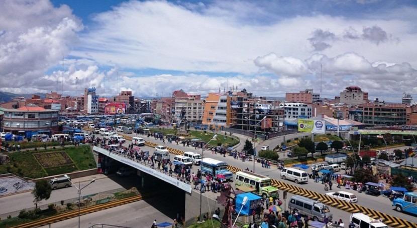 Bolivia recibe 109 millones dólares mejorar acceso agua potable y riego