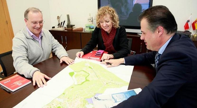 Cantabria estudiará mejora saneamiento Bahía Santander paso Astillero