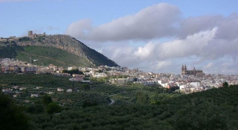Jaén (Wikipedia/CC)