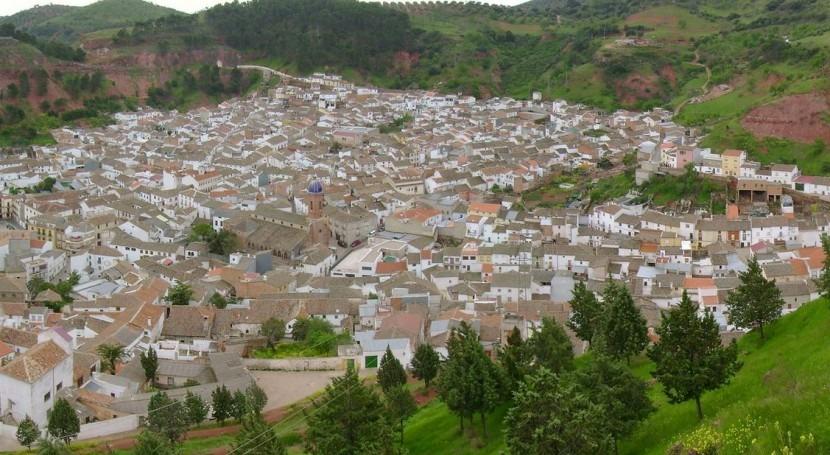 4.000 vehículos pedir agua Condado Huelva