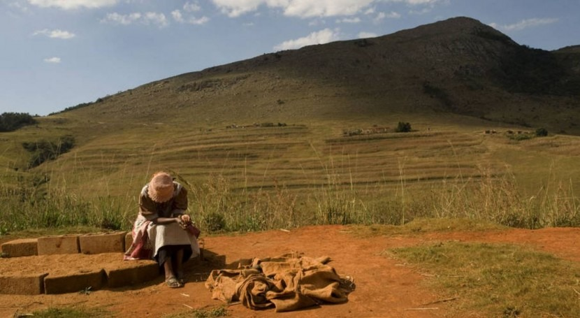 Movilización internacional hacer frente Niño agricultura África austral