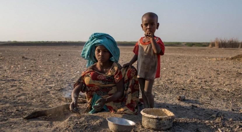 ¿Está mundo preparado afrontar devastadores efectos Niño?