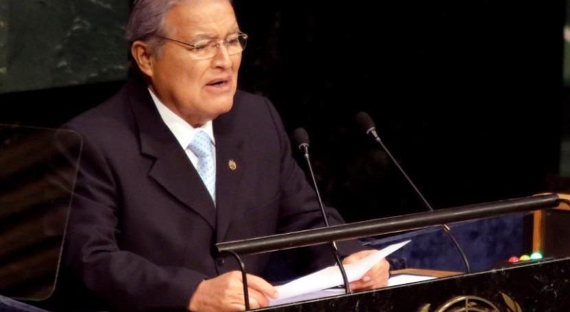 Salvador declara emergencia escasez agua primera vez historia