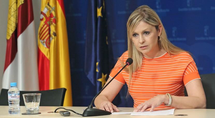 Castilla- Mancha pedirá retirada Plan Hidrológico Tajo cuanto haya Gobierno