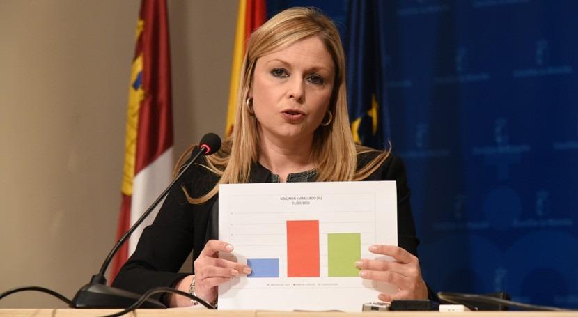 Castilla- Mancha recurrirá último trasvase Tajo-Segura