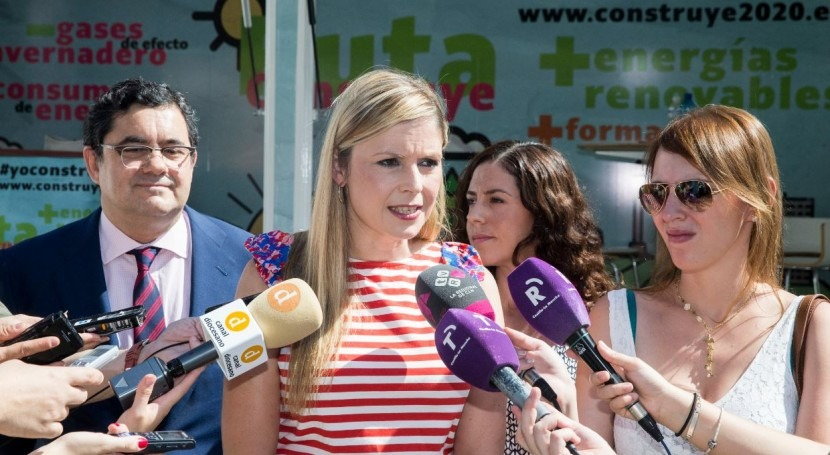 Castilla- Mancha anuncia nuevo recurso judicial triple trasvase Tajo al Segura