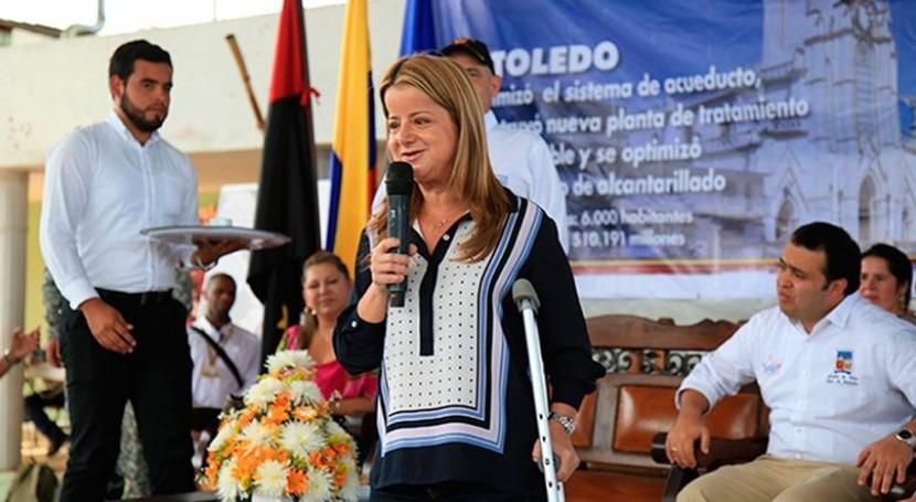 Colombia invierte 178.000 millones pesos agua potable y saneamiento Norte Santander