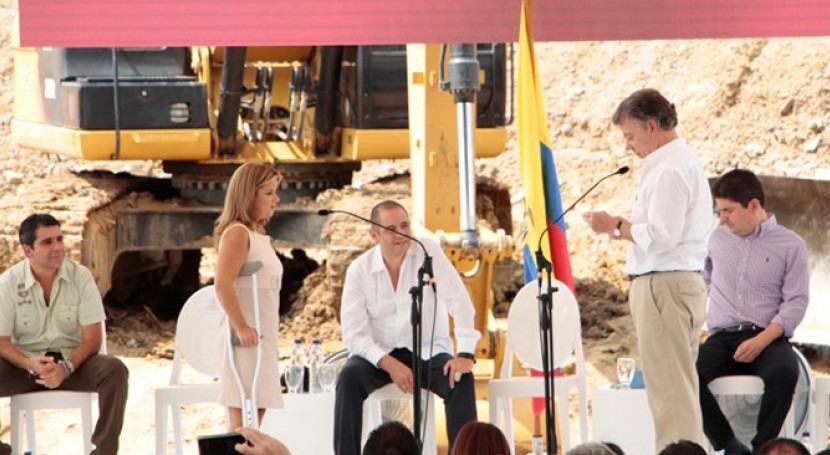 Elsa Noguera, nueva Ministra Vivienda, Ciudad y Territorio Colombia