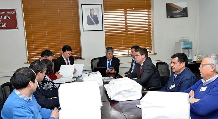 Seis consorcios presentan oferta adjudicarse construcción Embalse Chironta Chile