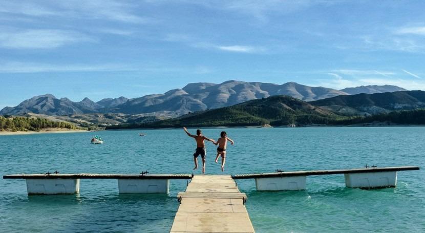 #SummerWaterPeople Pacto Nacional Aguas