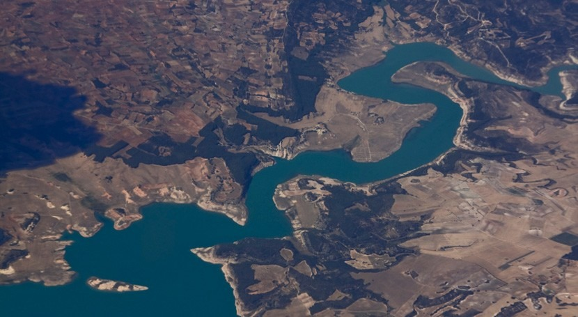 Eurocámara España: Prioridad criterios medioambientales gestión agua