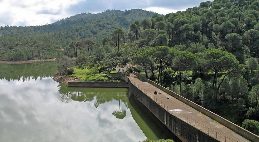 Huelva destaca apuesta Gobierno infraestructuras hídricas provincia