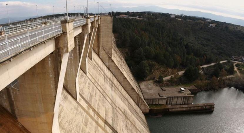 Se licita explotación y mantenimiento varias presas Cáceres y Salamanca 1,3 millones
