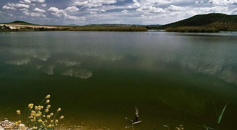 humedales sur Córdoba se encuentran buen estado conservación