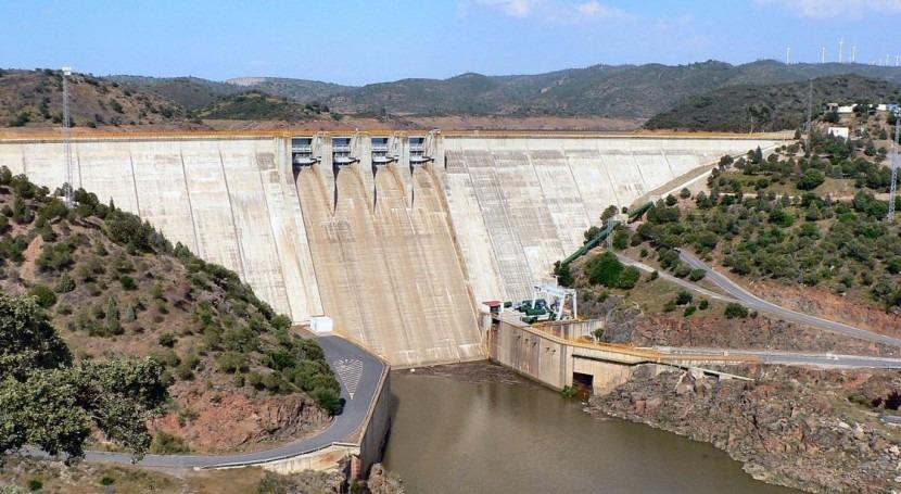 más 2,5 millones invertidos presa Chanza mejorarán suministro agua