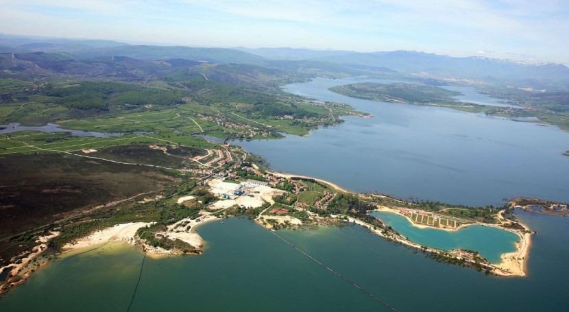especie invasora almeja asiática llega aguas pantano Ebro