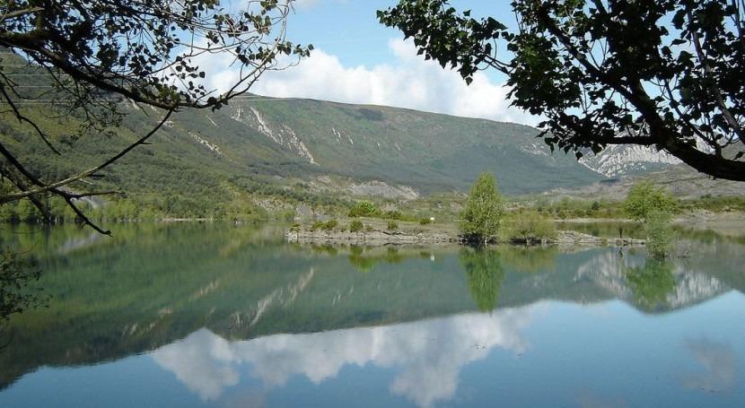 Se adjudica servicio gestión seguridad presas estatales cuenca Ebro