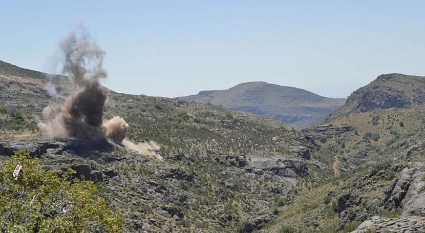 Chile invierte 71 millones dólares nuevo embalse Valle Hermoso Combarbalá