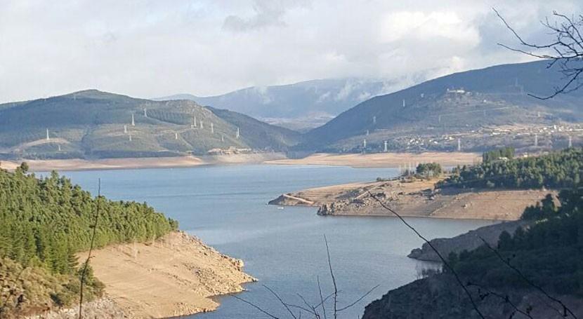 Confederación Miño-Sil activa prealerta sequía toda cuenca hidrográfica