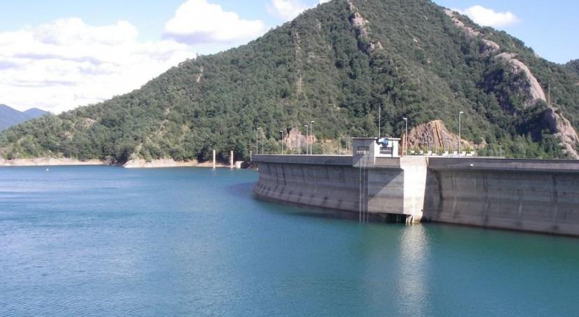 Luz verde al Plan Hidrológico distrito cuenca fluvial Cataluña