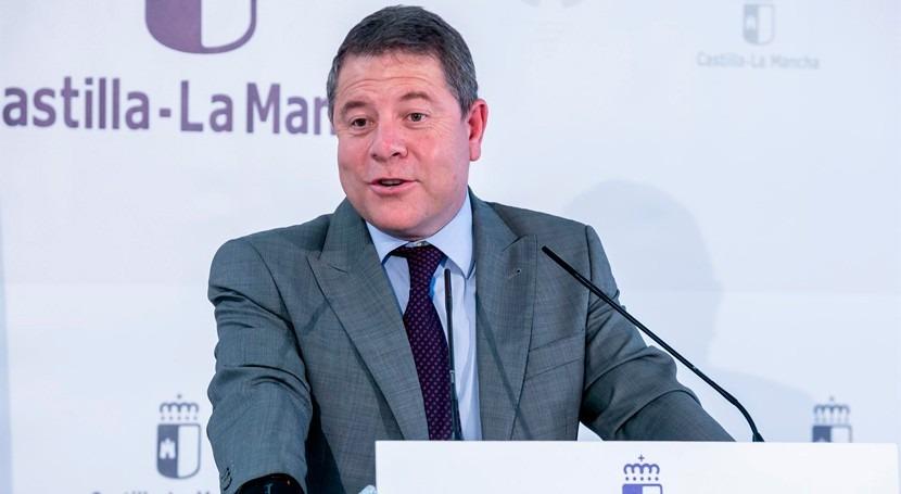 Castilla -Mancha celebra nuevas reglas Tajo-Segura y ve cerca fin conflicto