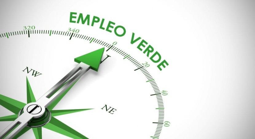 Comienza Programa Destino Empleo Verde