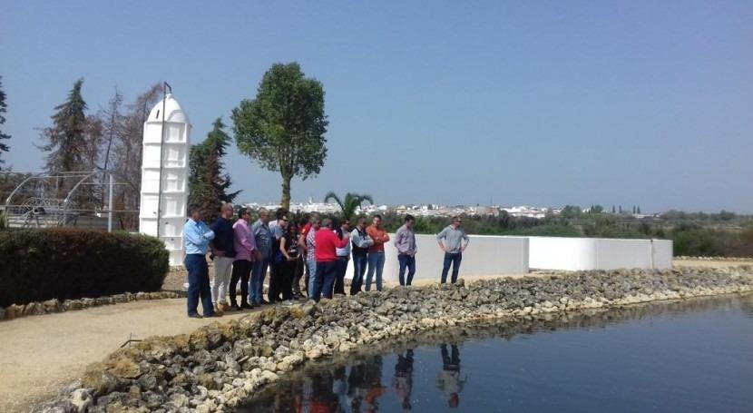 Nueva acción formativa CENTA operadores ciclo urbano agua