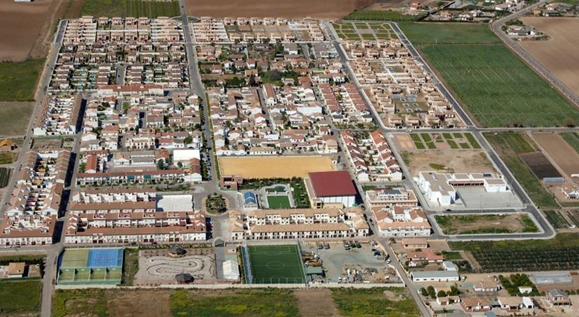 Adjudicado proyecto acondicionamiento camino CH-2, que une Córdoba y Encinarejo