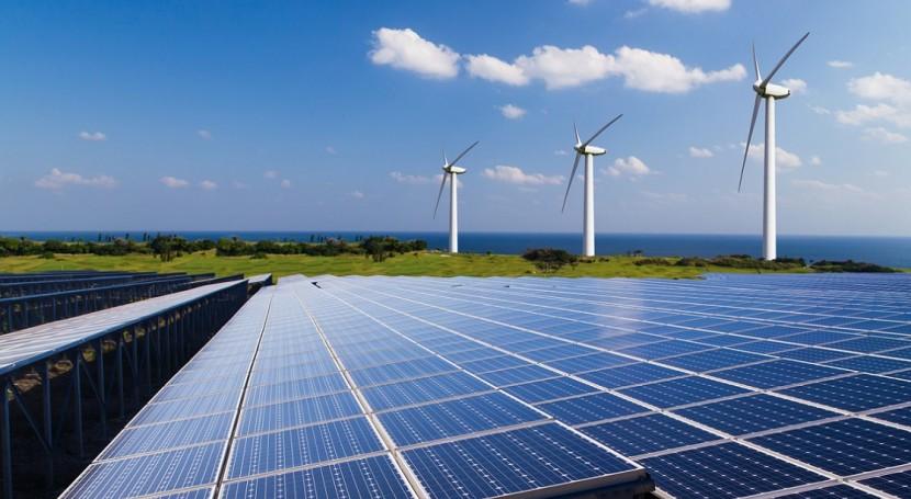 ISO 50001:2018. Sistemas gestión energía