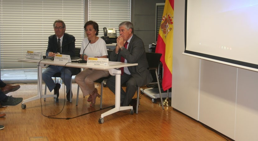 energías limpias regadío, nueva estrategia mitigación cambio climático España