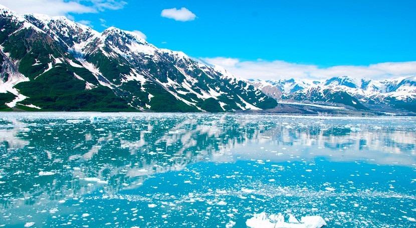 circulación agua que enfría Atlántico Norte podría estar disminuyendo