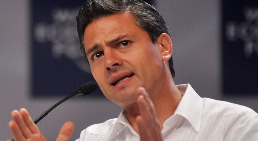 Enrique Peña Nieto (Wikipedia/CC).