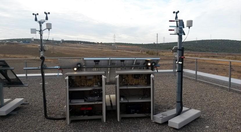 Desarrollo equipos coste monitorización sistemas fotovoltaicos
