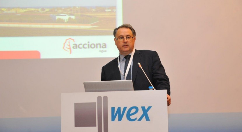 proyecto SWING ciudad Burgos, presentado WEX 2016