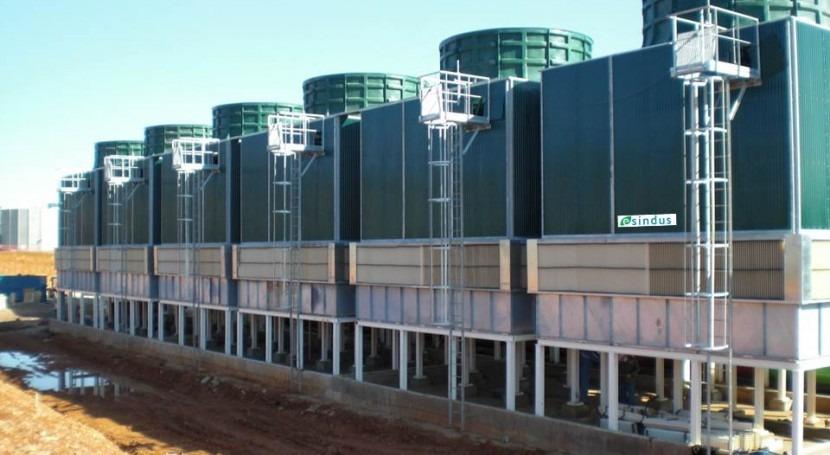Grupo Refrigeración Evaporativa AEFYT presenta informe legionela