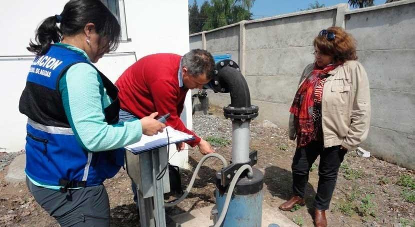 Chile decreta escasez hídrica tres comunas región Atacama